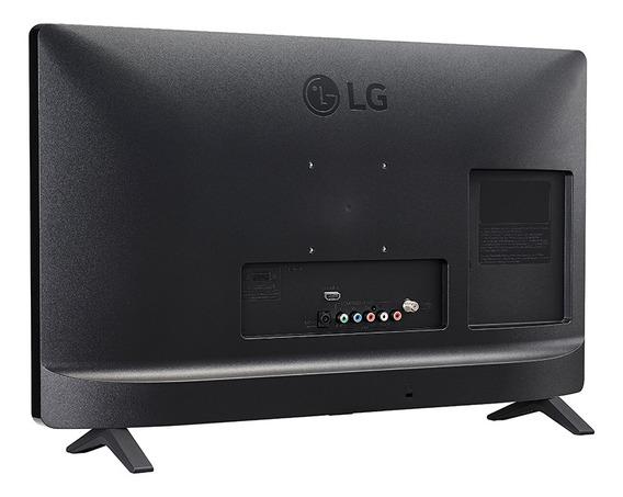 Monitor Tv Smart LG 24 Wi-fi/ Usb/ Hdmi/ Webos