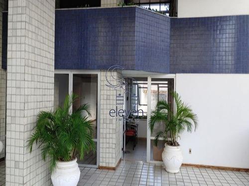 Imagem 1 de 9 de Apartamento Bairro Pituba 2/4  , Nascente Com Uma Vaga , Andar Médio - Mc062 - 69336203