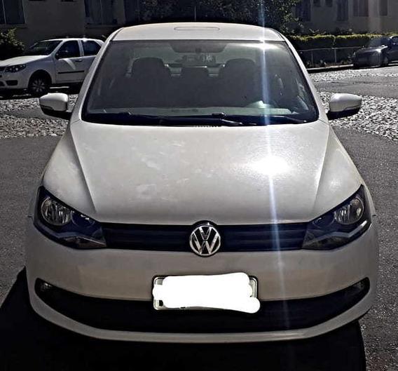 Volkswagen Voyage Comfortline 1.6 Total Flex 4p
