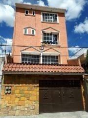 Casa En Venta En Desarrollo Urbano Quetzalcóatl, Iztapalapa.