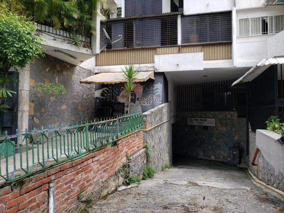 Deposito Alquiler En Chacao (mg) Mls #19-16323
