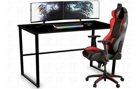 Mesa Para Computador Escrivaninha Quarto E Escritorio