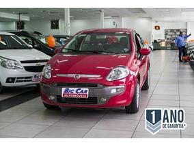 Fiat Punto Essence Dualogic 1.6 Flex 16v
