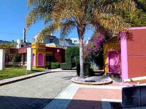 Hotel En Venta En Marfil Centro, Guanajuato, Guanajuato