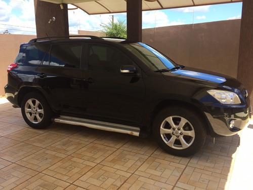 Toyota Rav4 2011 2.4 4x2 Aut. 5p