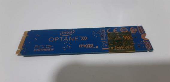 Memória Optane Intel 16gb