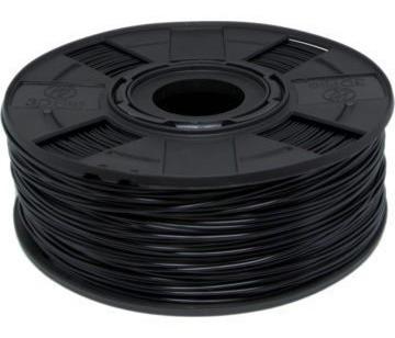 Filamento Petg Xt 1,75 Mm 500g Preto Black Night 3d 3dfila