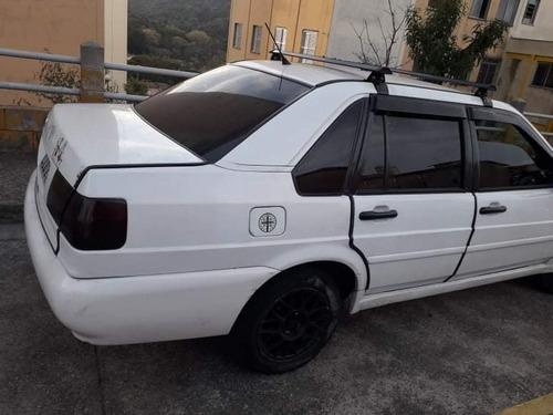 Imagem 1 de 10 de Volkswagen Santana