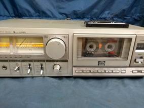 Tape Deck Jvc Kd-a55 Super Ans