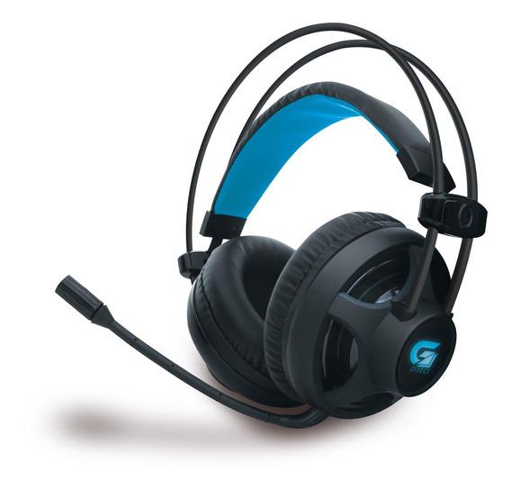 Headset Gamer Pro H2 Preto Fortrek - Pode Retirar