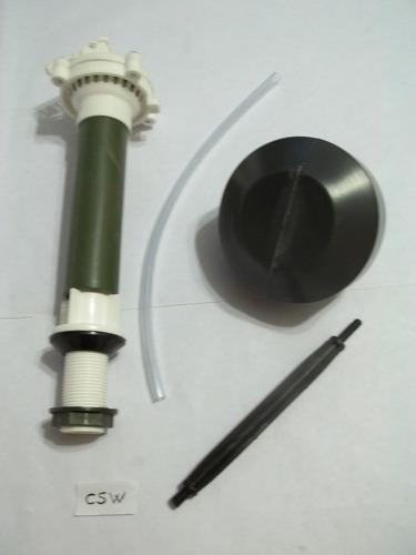 Surtidor Para Pocetas/wc Plastico Universal Faucet