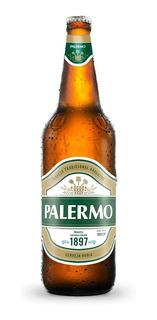 Cerveza Palermo 1 Lt Retornable - Agp Distribuidora