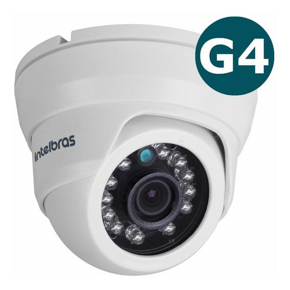 Camera Intelbras Cftv Ir Vmd 1120d 2,8mm 20m G4 Oferta