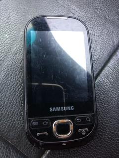 Telefone Samsung Gt L5500b