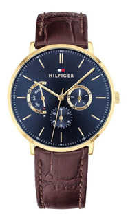 Reloj Tommy Hilfiger Dane Casual, Deportivo - 100% Original