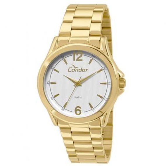 Relógio Condor Feminino Co2035kos/4k C/ Garantia E Nf