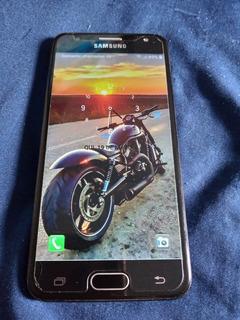 Celular Samsung J5 Prime 32 Tudo Funcionando