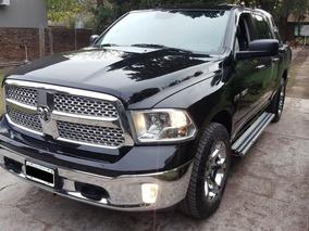 Ram 1500 5.7 Laramie Atx V8 2015 Nueva Unica Gnc 5ta!!!!!