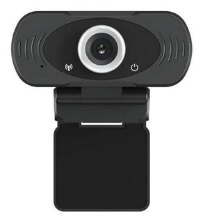 Camara Web Xiaomi Imilab Full Hd 1080p Microfono Incorporado