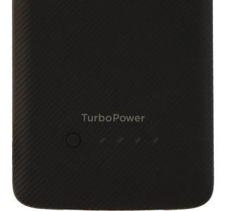 Moto Mod Turbo Power Series Motorola Z