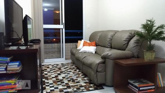 Apartamento Para Aluguel - Centro, 2 Quartos, 80 - 893111091