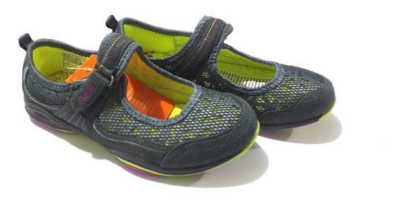 Zapato Deportivo Marca Rs21