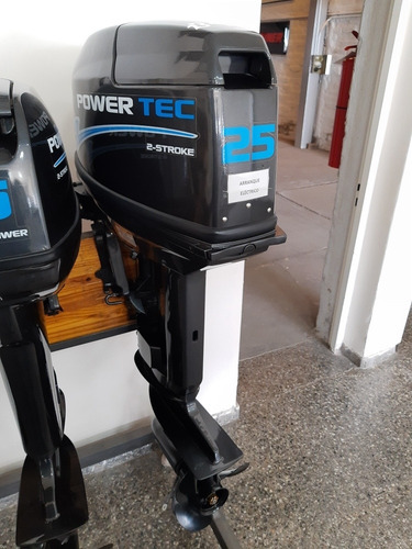 Power Tec 25