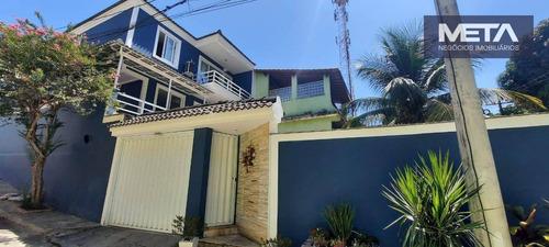 Imagem 1 de 22 de Casa À Venda, 200 M² Por R$ 750.000,00 - Vila Valqueire - Rio De Janeiro/rj - Ca0127