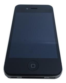 iPhone 4s 8gb 12x Sem Juros Promoção Usado Perfeito Estado
