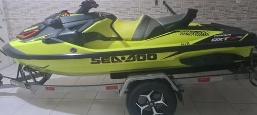 Jet Ski Seadoo Rxt-x 2019
