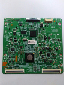 Placa Tecon Tv Samsung Un 55eh6030g