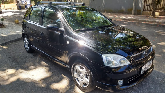 Chevrolet Corsa 1.8 Maxx Flex Power 5p 2006