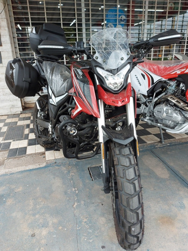 Motomel  Skua 250 Adventure