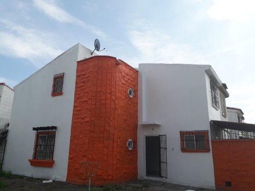Casa Sola En Venta Geovillas Los Pinos