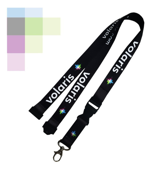 Lanyard Volaris - Remove Before Flight ®