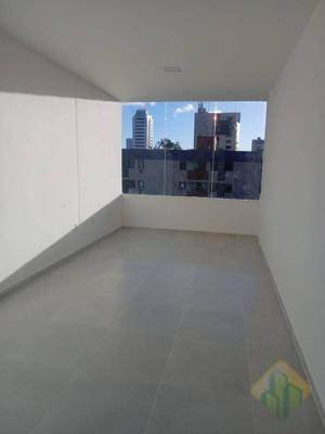 Sala Para Alugar Com 22m² Por R$ 1.000 Na Torre, João Pessoa, Sa0046 - Sa0046
