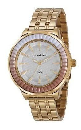 Relógio Mondaine Feminino 76712lpmvde2