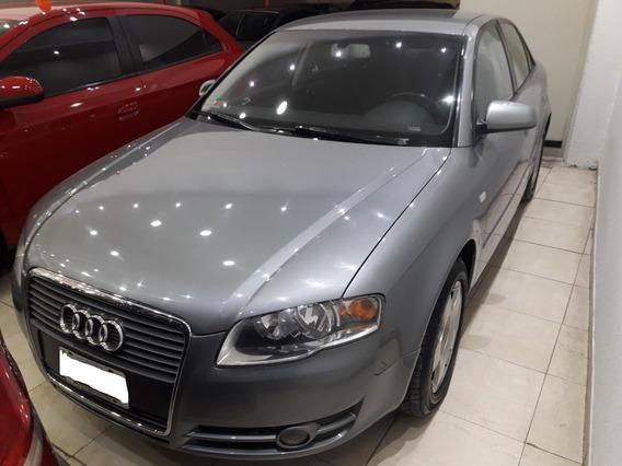 Audi A4 1.8 Multitronic Sport