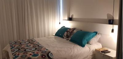 Apartamento A Venda No Bairro Recreio Dos Bandeirantes Em - 610-1