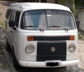 Vw Kombi Motor Home