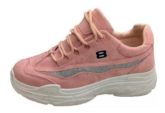 Zapatillas Mujer Deportivo Original // Zapatos Agta