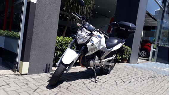 Yamaha Fazer 250 - 2014