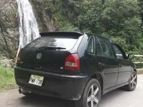 Volkswagen Gol Gol 1.6
