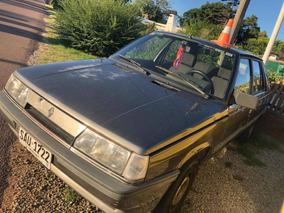 Renault R11 1.4 Tse 1996