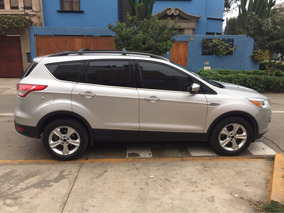 Ford Escape Full Motor 1.6 Ecobost 2013