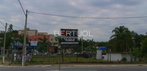 Terreno À Venda, Pinheirinho - Vinhedo/sp - 4359