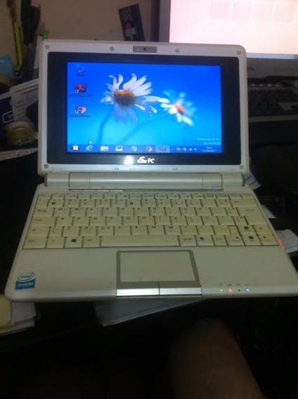 Noot Book / Lap Top - Acer/asus Modelo: Eee Pc 904hd