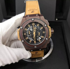 Relógio Masculino Hublot Geneve Collection Vi