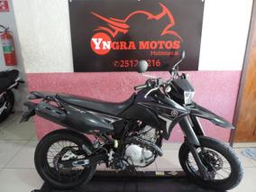 Yamaha Xtz 250 X 2010