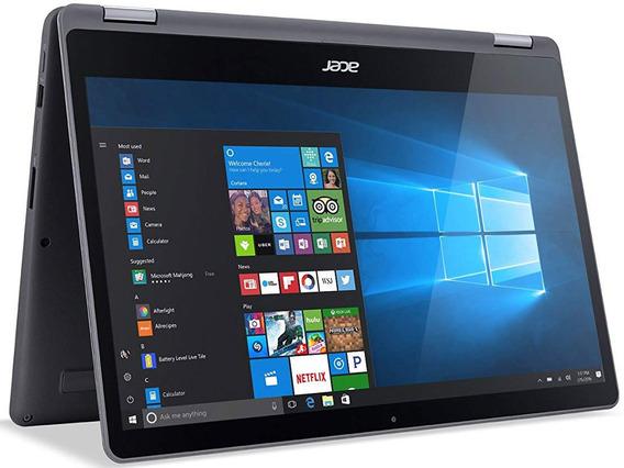 Notebook Acer Aspire R15 Intel I5 2.5ghz-1t -8gbram 15.6-cinza
